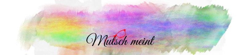 Meine Mutsch stellt sich vor – Liebeskummer ciao! von Muni Alessandra Leykauf