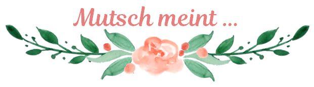 Mutsch meint – Boschs Vermächtnis von Christian von Aster